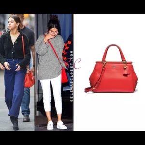 Coach Bags Selena Gomez Limited Grace Bag Signed Poshmark